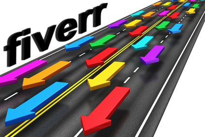 Fiverr Traffic Gigs
