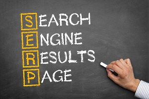 Climb up the Search Engine Results Page